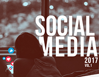 Social Media 2017 vol.1
