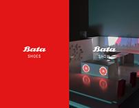 BATA SHOES X BATA SHOW - Workshop Espaces Connectés