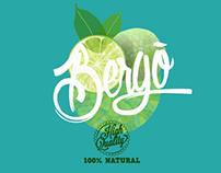 Bergò | Energy Drink