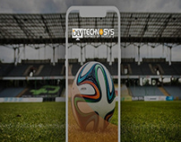 Time and Cost to Develop Fantasy Sports Mobile Apps