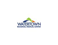 Watertown Regional Medical Center Logo