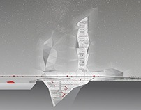 Hybrid megastructure - Master project M9