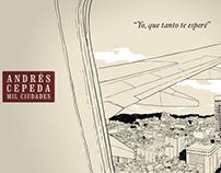 Por el resto de mi vida// Andres Cepeda