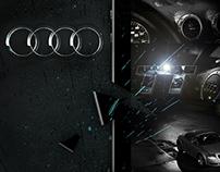 Audi TT tribute