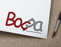 bonna-logo Design
