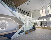 BYU Marriott Center Annex