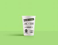 Cups | Action Redbull w/ Verdemar