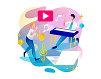 Online Music Course
