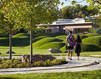 Regenstein Learning Campus at Chicago Botanic Garden