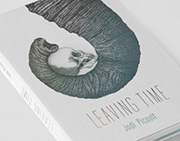 Book Cover - Leaving Time