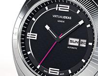 Virtual Ideas Watch