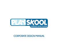 Playskool Corporate Manual