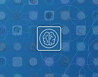 Emotiv Product Icon System