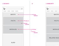Bing – L2 Framework