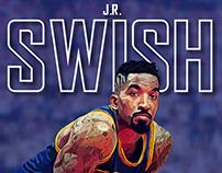 JR SWISH