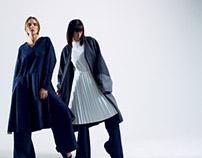 Fashion Design Lookbook 2016