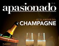 Apasionado Magazine Dic - Ene 2016