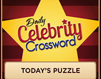 Daily Celebrity Crossword