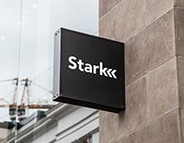 Stark: apparel brand