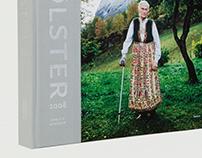 Oddleiv Apneseth: Jølster 2008 / Skald