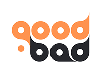 Good/Bad - Typographic experiment