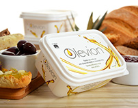 Olevion Branding & Packaging