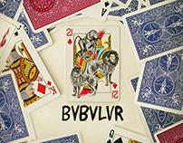 'BVBVLVR' Album Cover