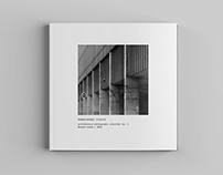 Monochrome sights - architecture photography selection