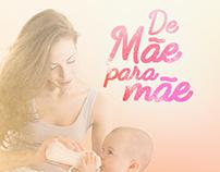 De Mãe para Mãe (conceito)
