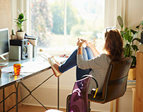3 Tips For Running a Small Business From Home