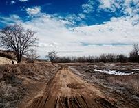 Sandstone Ranch