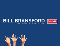 Charity Banner Ad