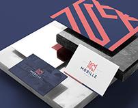 Mobille Studio - Branding