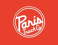 PARIS TRUCK CO