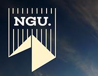 NGU Social Media Ads
