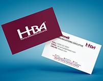 HBA Brand Refresh