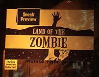 Land of the Zombie at Spooktacular