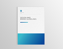 Sigma One Brand Guidelines Book