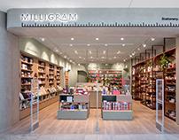 Milligram Doncaster