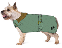 Ladies with Leads - Dog Fashion A/W 2014