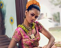 Designer - Anupama Dayal