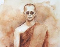 Bodhisattva of siam