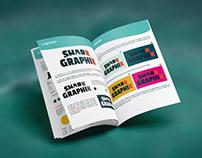 Identité visuelle agence web | Shark Graphik