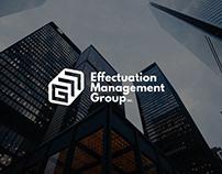 Effectuation Management Group | Branding