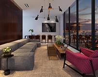 Apartamento Mangabeiras | BH | MG