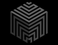 LM - logo