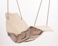FLOW - Experimental hanging furniture_2016