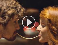 Filme Institucional - Ragazzo