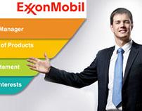 Exxon eLearning Presentation
