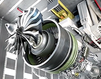 GE9X Game Changer Video